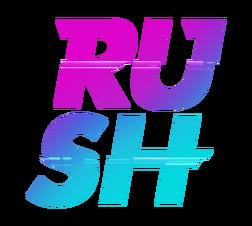 Rush Esports Logo
